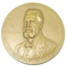 Wien, Bürgermeister Dr. Karl Lueger