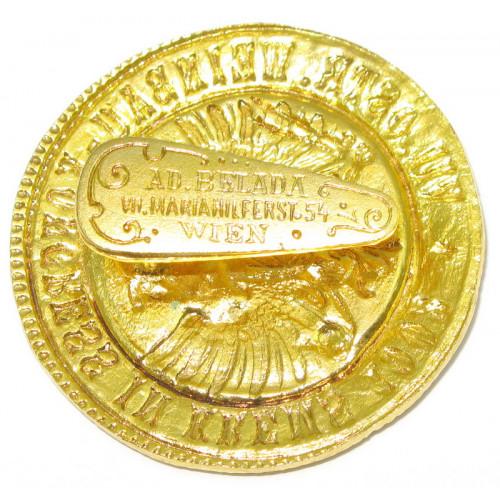VII. ÖSTR. WEINBAU-KONGRESS IN KREMS 1902