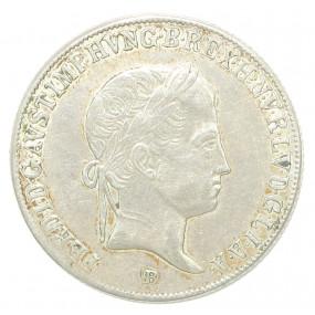 Kaiser Ferdinand I. 20 Kreuzer 1840 B