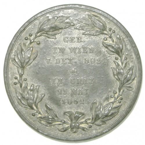 Johann Nestroy 1802 - 1862