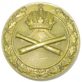 k.u.k. Richtauszeichnung für Artillerie 1888