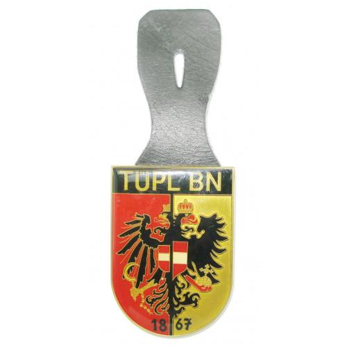 ÖBH - Truppenkörperabzeichen TÜPL Bruckneudorf Burgenland