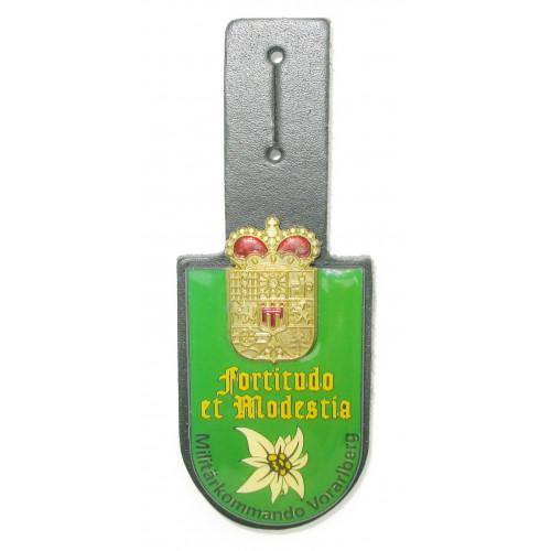 ÖBH - Truppenkörperabzeichen Militärkommando Vorarlberg
