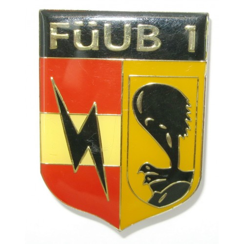 ÖBH - Truppenkörperabzeichen Führungsunterstützungsbataillon 1 Kärnten