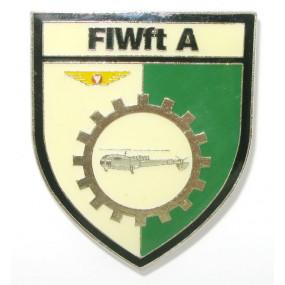 ÖBH - Truppenkörperabzeichen Fliegerwerft A Steiermark