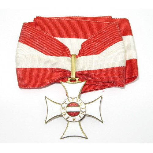 Militär - Maria Theresien - Orden