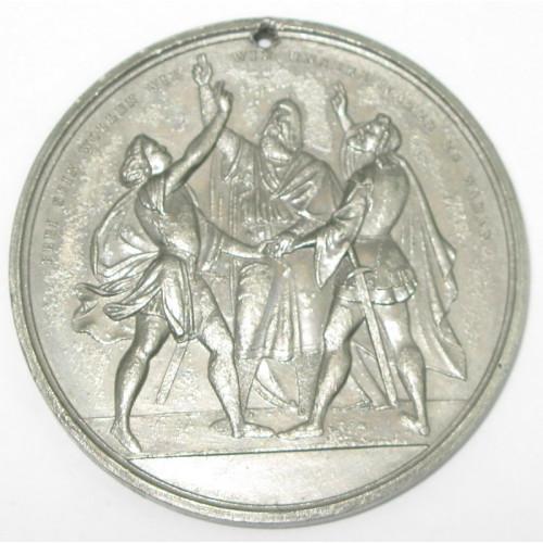 3. deutsches Bundesschießen in Wien 1868