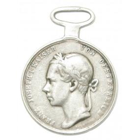 Tiroler Landesverteidiger-Medaille 1848