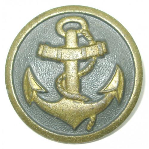Dienstbrosche für Marinehelferinnen