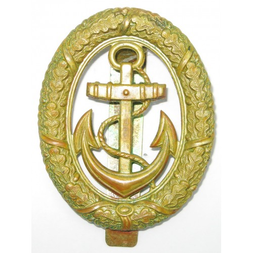 Wachabzeichen der Kriegsmarine