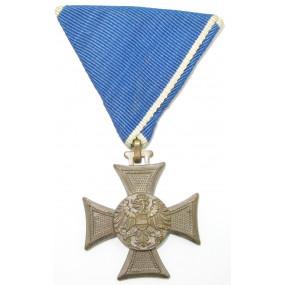 Österreichisches Bundesheer, Wehrdienstzeichen 3. Klasse