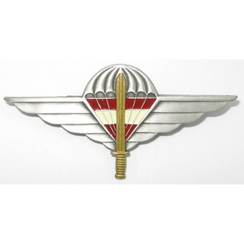 Österreichisches Bundesheer Jagdkommandoabzeichen