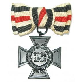 Ehrenkreuz für Witwen und Waisen 1914-18