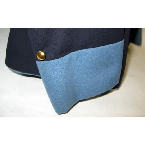 Waffenrock für einen Oberleutnant des k. u. k. Infanterie-Regiment Nr. 30