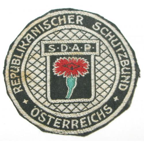 S.D.A.P. REPUBLIKANISCHER SCHUTZBUND ÖSTERREICHS