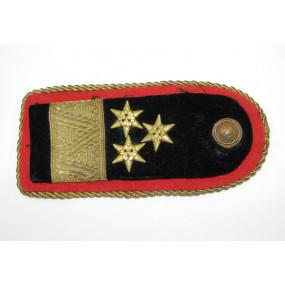 Ungarn, Luftwaffen Offizier Schulterstück M 1930