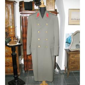 Mantel eines Generalleutnant des österreichischen Bundesheeres der 2. Republik