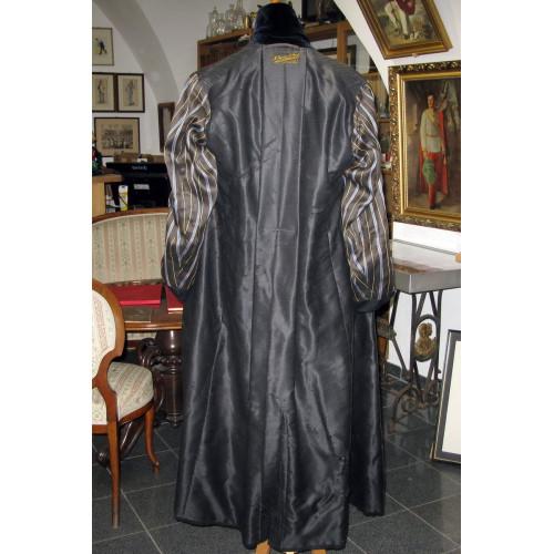 Mantel für k. u. k. Beamte