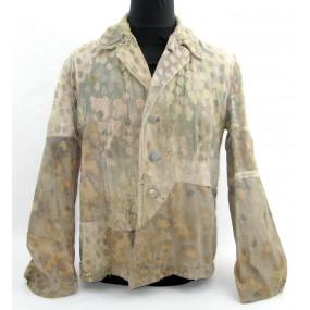 WWII Jacke eines Deutschen Kriegsgefangenen
